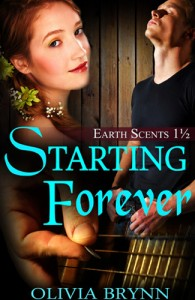 Starting Forever, Olivia's free read