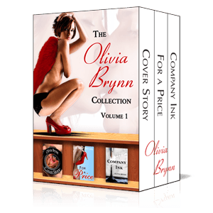 The Olivia Brynn Collection Volume 1